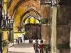 Istanbul - Hagia Sophia Interior, 2010