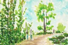 Catalpa Tree PDX