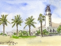Malaga Lighthouse, Spain, 2007