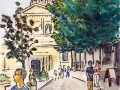 Place Sorbonne, Paris - Sold
